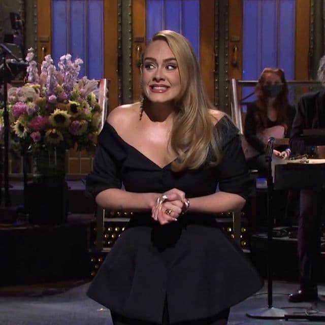 perfumes de las famosas Adele