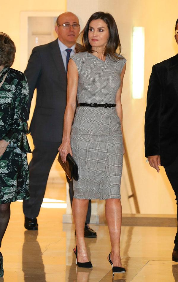 La reina Letizia Ortiz y su perfume favorito