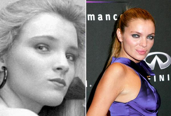 Esther Cañadas Las modelos más famosas