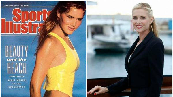 Judit Mascó Las modelos más famosas
