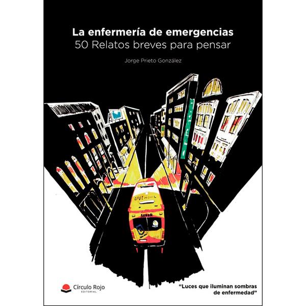 Libro del enfermero Jorge Prieto