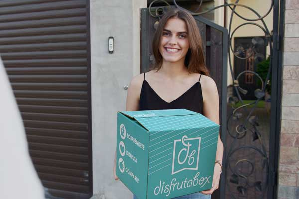 10 ventajas de DisfrutaBox (añadidas) que no sabías