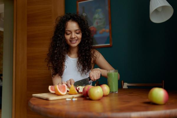 Comer sano Piel sana e hidratada