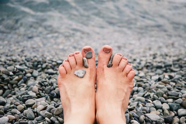 Consejos para cuidar tus pies en verano de forma efectiva