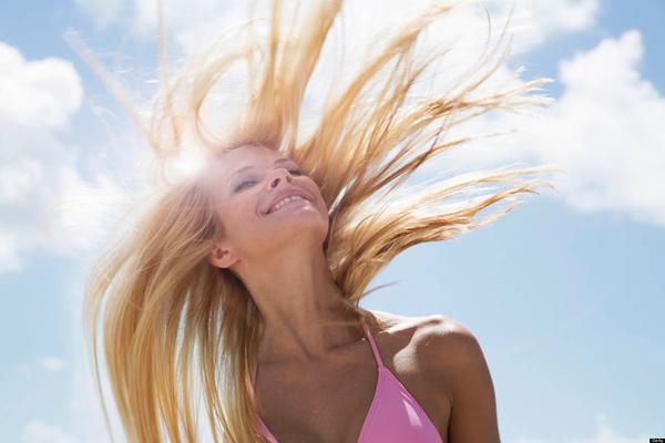 5 claves para cuidar tu cabello teñido todo el año
