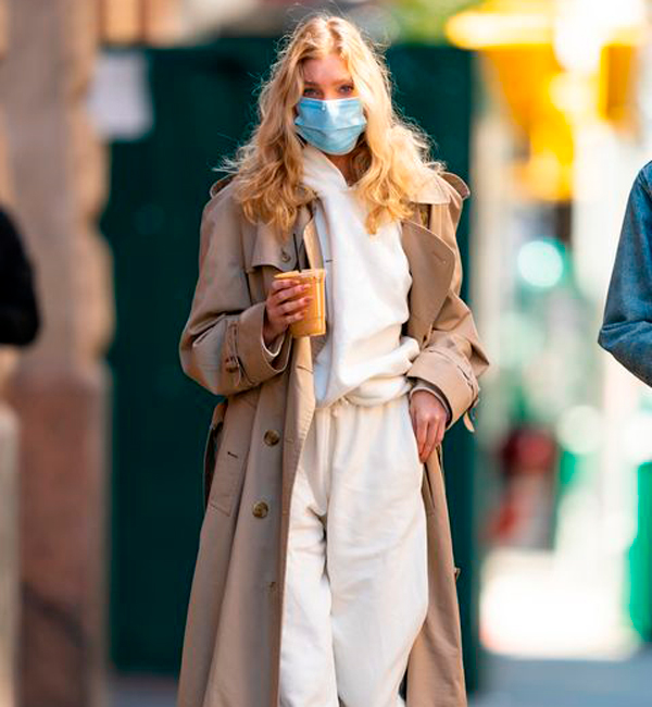 gabarina xxl Tendencias de moda