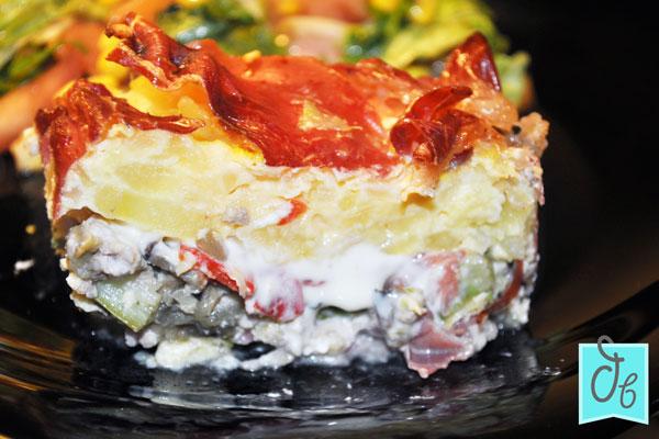 5 recetas de tortilla de patata más allá de la clásica, que tienes que probar