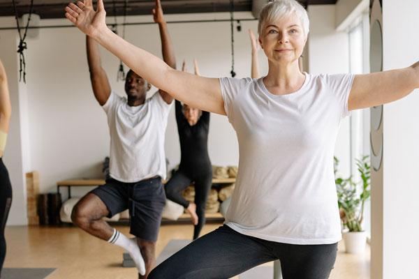 Los 5 hábitos saludables, según Harvard, que te harán vivir más mejor