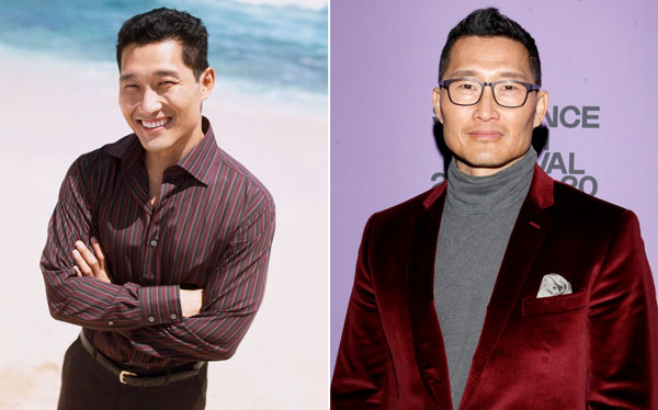 Daniel Dae Kim Protagonistas de la serie Perdidos