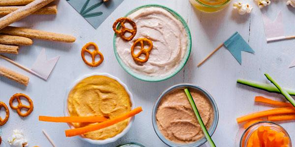 snacks saludables para el cole con Paté de Pollo Junior PíoPío de ARgeta